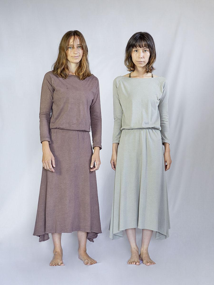 ゴッデスドレス